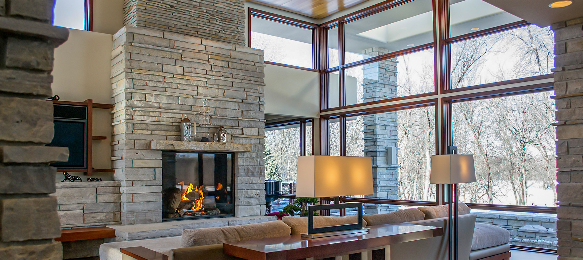 Smuckler Architectural Custom Homes | Premier Luxury Home Architect ...