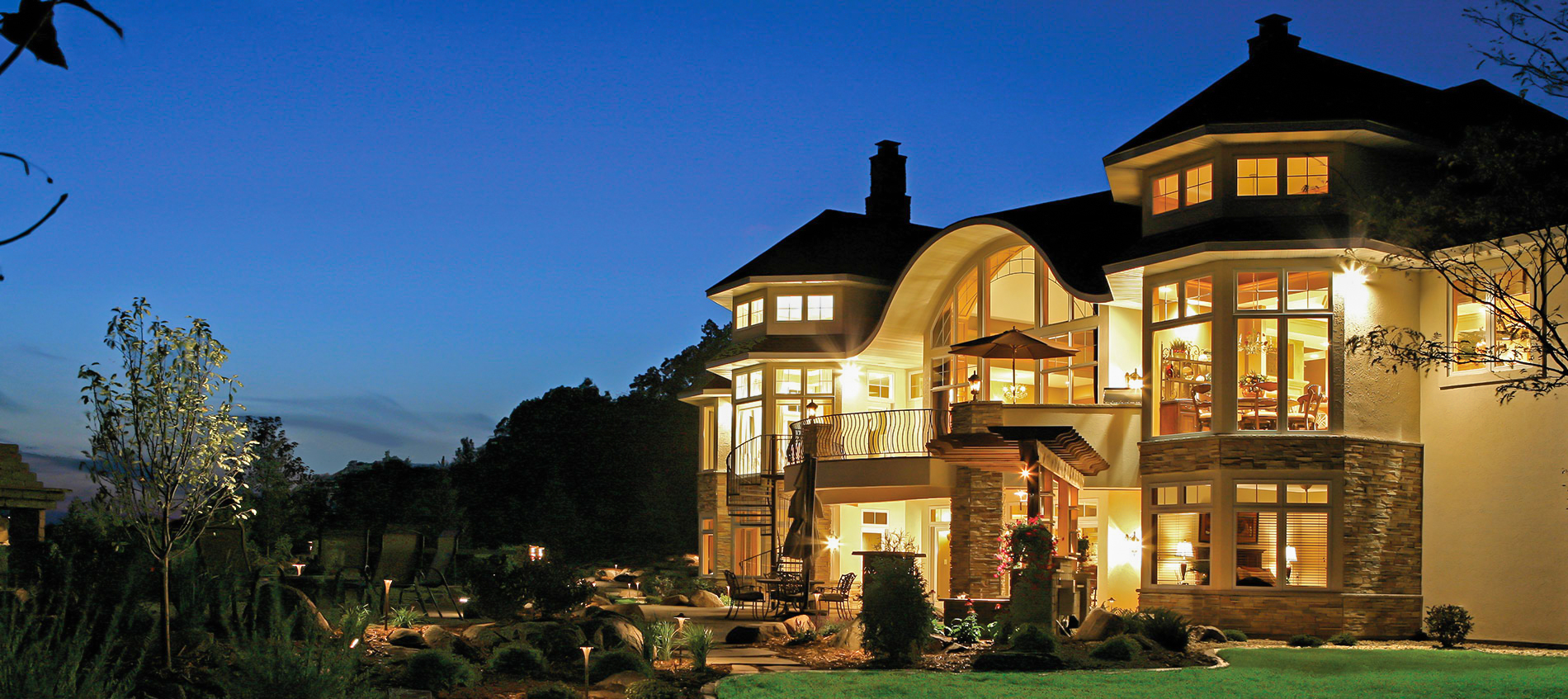 Smuckler Architectural Custom Homes | Premier Luxury Home Architect In  Minnesota