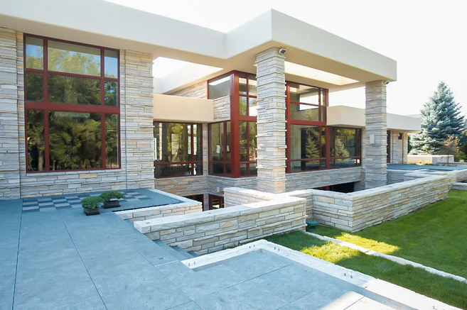 Luxury Home Design In Minnesota | Custom Home Design In Fargo