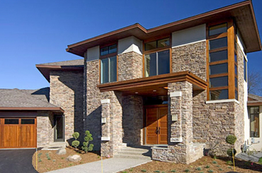 Prairie style home design services in minnesota luxury for Prairie style characteristics